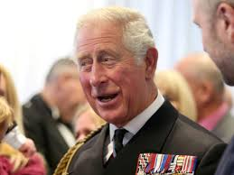 prince charles: Prince Charles becomes longest-serving Prince of Wales -  The Economic Times