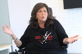 Abby Lee Miller reality show cancelled after racism accusations
