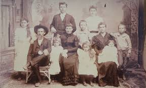 Limestone County Historical Commission - Thomas Whitaker Brodax