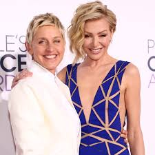 Portia De Rossi breaks her silence on toxic work culture claims at The  Ellen DeGeneres Show: I Stand by her   PINKVILLA