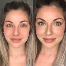 maskcara makeover and an honest opinion