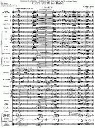 Alfred Reed First Suite For Band Pdf Music - fasrever