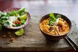 Laksa | Malaysian Food | Recipes
