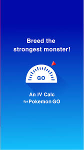 Offline IV Calc for PokemonGO for Android - APK Download