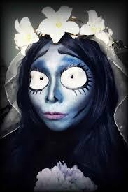 torntulip makeup fx corpse bride