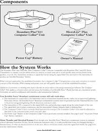 3003057 Low Power Transmitter User Manual Radio Systems