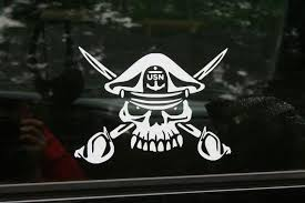 Cpo Navy Chief Skull And Cutlasses Decal By Krcustomwoodcrafts Currently Unavailable Navy Chief Navy Art Navy Chief Petty Officer
