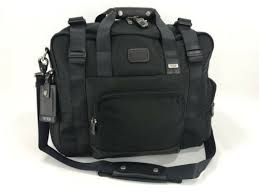 tumi messenger bag 2 listings