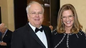 Karen Johnson, Karl Rove's Wife: 5 Fast Facts | Heavy.com