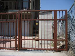 Painting Your Metal Gate Useful Tips