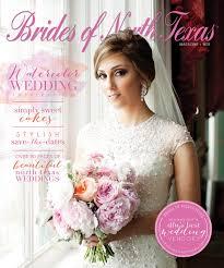 brides of north texas cover bride 2016