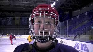 female u18 high performance bc hockey