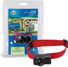 Petsafe Wireless Fence Receiver Collar Chewy Com