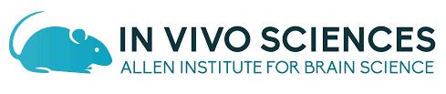 Invivo Sciences Logo for Paul Allen Institute - Sasquatch Creative ...