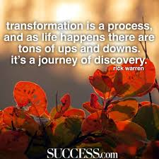 transformative quotes to inspire your personal growth success