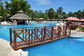 Piscina - Picture of Howard Johnson Hotel & Marinas San Pedro ...