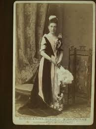 Ada Maria Edwards (Moore) (1849 - 1936) - Genealogy