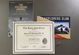 Aaron Doering - American Educator, Explorer, Author, Public Speaker