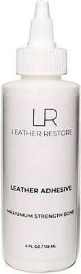 leather re leather glue adhesive