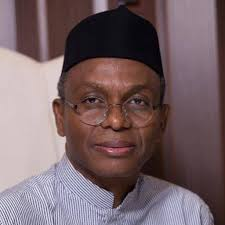 El-Rufai reiterates commitment to nurture future leaders | | Blueprint  Newspapers Limited