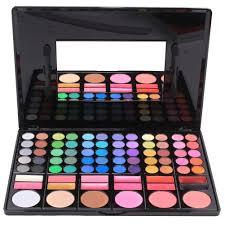 pro eyeshadow palette makeup powder