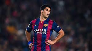 Luiz Suarez vs Atletico Madrid (Goals & Skills) (26-02-2017) - FC Barcelona  - YouTube
