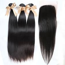 virgin brazilian hair lace closure