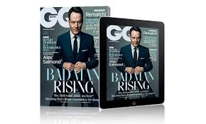 12 month gq magazine subscription