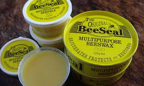 some brilliant uses of beeswax