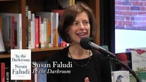 """Susan Faludi, """"In the Darkroom"""" - YouTube"""