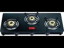 gtm03l 3 burner glass top gas stove