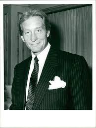 Actor Charles Dance SCAN-TELE-01410456 - IMS Vintage Photos