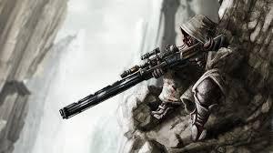 sniper wallpaper 6826870
