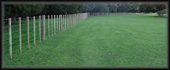 Fencing Small Farm Specialist