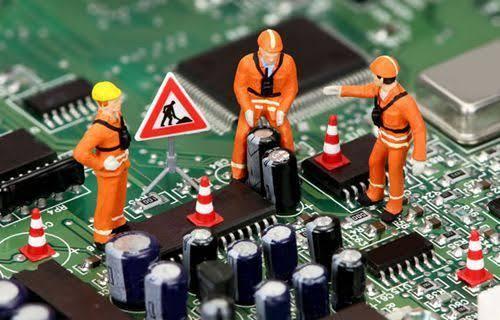 elektronik cihaz tamiri mühendis