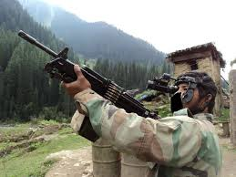 SFF indian army