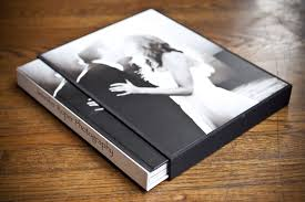 wedding coffee table book