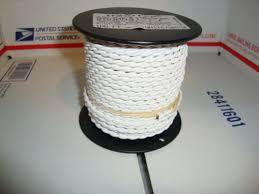Petsafe Innotek Sportdog 20 Gauge 50 In Ground Dog Fence Twisted Wire White New Electronic Fences Pet Supplies Worldenergy Ae