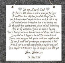 mum and dad wedding poems midway a