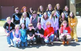 proctor teams compete make friends at