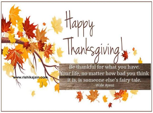 Image result for Motivational Quotes for Happy Thanksgiving""