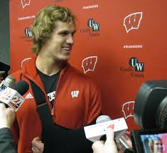 Badgers football: Joel Stave says playing in Rose Bowl would be sweet |  College Football | madison.com