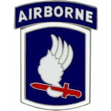 173rd Airborne Decal 173rd Airborne Brigade Priorservice Com
