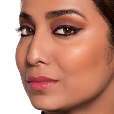 70 s makeup look 70 s inspired makeup