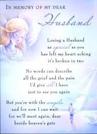 favorite inspiring missing my husband in heaven quotes popular