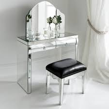 new design dressing table modern mirror