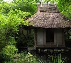 Japanese Teahouse Galleri Akern