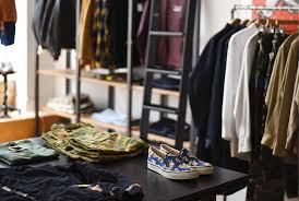 50 best menswear s in america