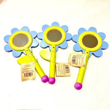 Gymboree Other Nwt Flower Mirrors 3 Piece Set Poshmark