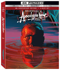Amazon.com: Apocalypse Now Final Cut [Blu-ray]: Robert Duvall ...